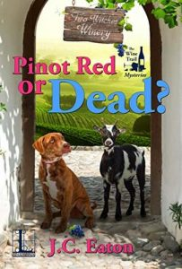 Review of Pinot Red or Dead?