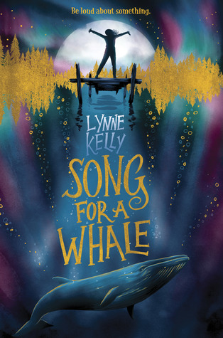 Song of a Whale by Lynne Kelly