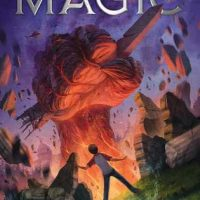 Review of The Revenge of Magic