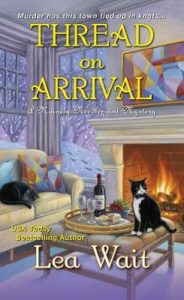 Mini Reviews ~ Cozy mysteries
