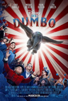Movie Spotlight ~ Dumbo