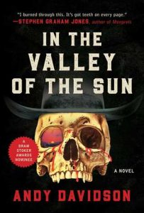 Two Bloggers One Book ~In the Valley of the Sun