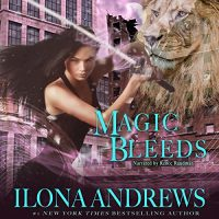 Two Bloggers One Series ~ Magic Bleeds
