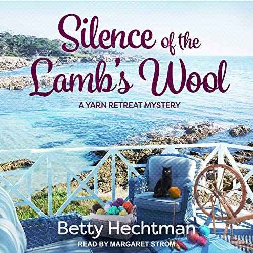 Silence of the Lamb's Wool  by Betty Hechtman