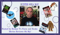 Two Bloggers One Book ~ Shea in May edition