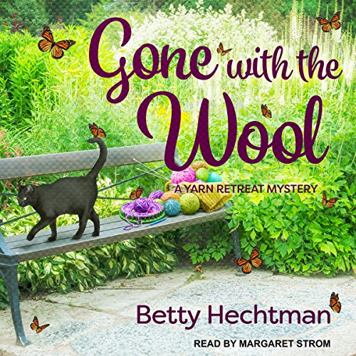 Gone with the Wool  by Betty Hechtman