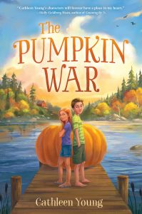 Review of The Pumpkin War