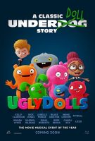 Movie Spotlight ~ Ugly Dolls