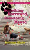 Review of Something Borrowed, Something Mewed ~Two Bloggers One Book