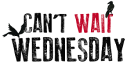 Waiting on Wednesday ~ Couple horror novels