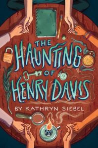Review of The Haunting of Henry Davis