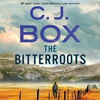 Audiobook review of Bitterroots
