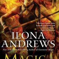 Review of Magic Rises ~Two Bloggers One Series