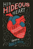 Audiobook review of His Hideous Heart