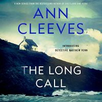 Double audiobook review of The Long Call and The Monster of Elendhaven