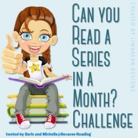 Can You Read a Series in a month (November)