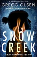 Review of Snow Creek ~ Blog Tour