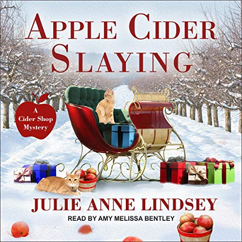 Apple Cider Slaying  by Julie Anne Lindsey