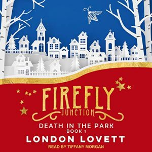 Audiobook review of Death in the Park