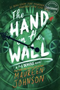 Review of The Hand on the Wall
