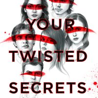 Triple Threat Reviews ~ YA Mystery