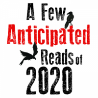 2020 Anticipated Books (Jan-March)