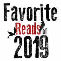 Favorite reads of 2019