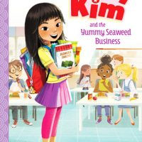 Review of Mindy Kim and the Yummy Seaweed Business ~Blog Tour
