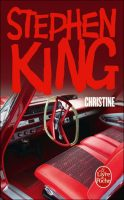 Retro Review Vol. 1 ~ Audiobook review of Christine