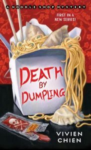 Review of Death By Dumpling