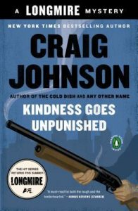 Two bloggers One Series ~ Review of Kindness Goes Unpunished