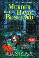 Review of Murder in a Bayou Boneyard