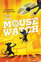 Early eARC Review of The Mouse Watch