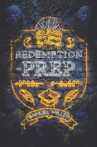 Redemption Prep by Samuel Miller