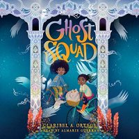 Mini Reviews ~ Middle Grade