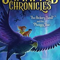 Review of The Bickery Twins and the Phoenix Tear