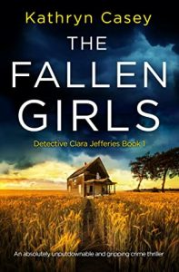 Review of The Fallen Girls