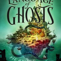 Review of The Language of Ghosts
