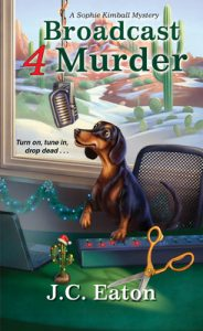 Review of Broadcast 4 Murder