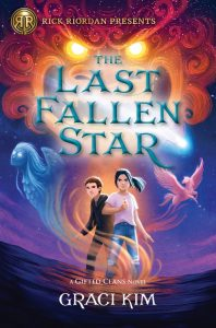 Review of The Last Fallen Star