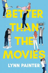 Review of Better Than The Movies