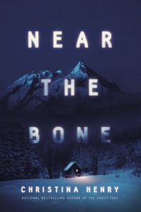 Two Bloggers One Book ~ Review of Near the Bone