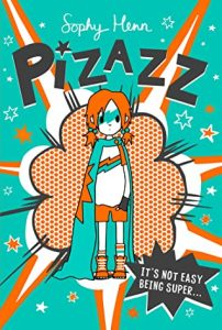 Review of Pizazz