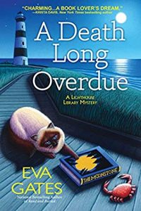 Audiobook review of A Death Long Overdue